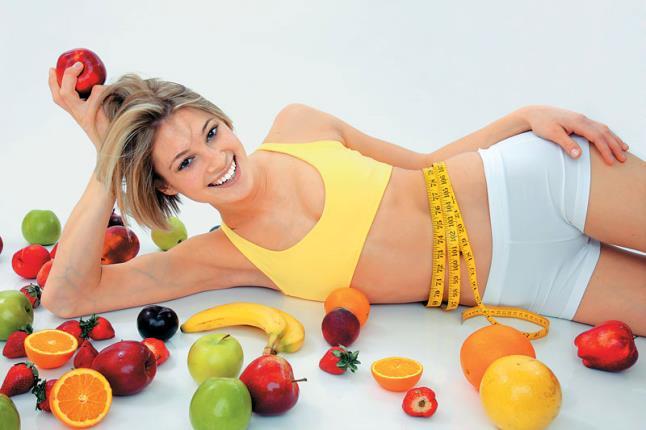 Τι πρέπει να κάνω για να χάσω τα κιλά της εγκυμοσύνης