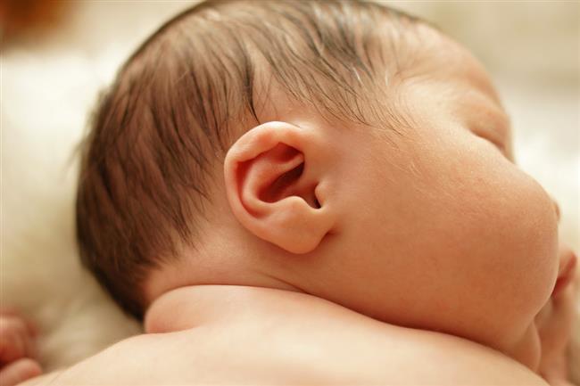 Μπορεί να φτιάξει το σχήμα των αυτιών του παιδιού μου;