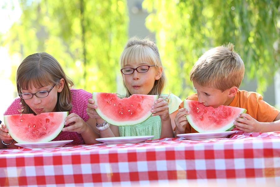 Κάυσωνας: Τι είναι καλό να τρώει το παιδί μου
