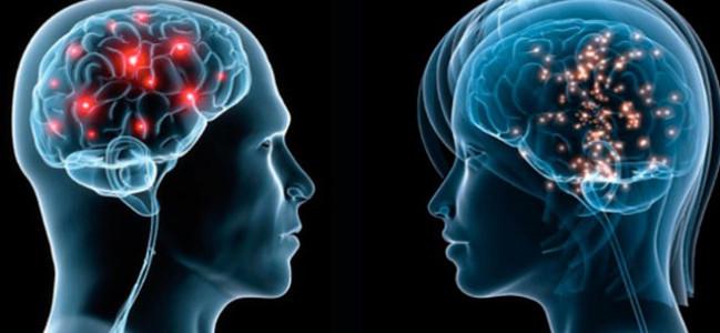 Η ανδρική και γυναικεία ψυχολογία.
