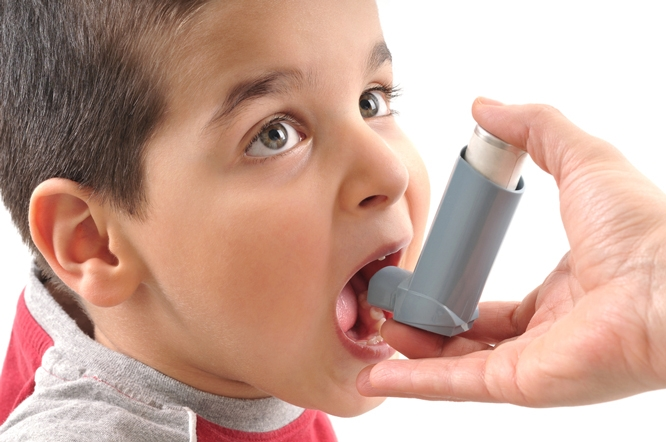 Τι είναι το άσθμα και πως αντιμετωπίζεται