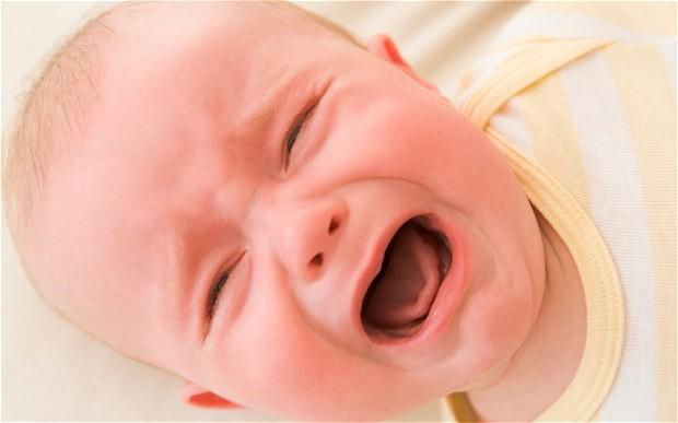 Αλλεργίες: Προληπτικά μέτρα για το μωρό σας