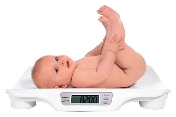 Αναπτύσσεται φυσιολογικά το μωρό μου?