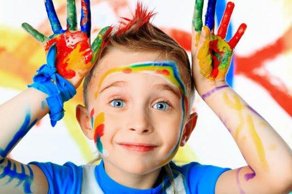 Η επίδραση των χρωμάτων στην ψυχολογία μας