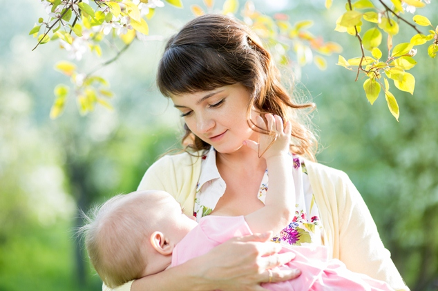 20 «μαγικές» ιδιότητες του μητρικού γάλακτος, που ίσως δεν γνωρίζετε!