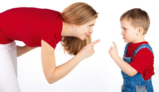 Ποια είναι τα τραγικά λάθη που δεν πρέπει με τίποτα να επαναλάβουμε στα παιδιά?