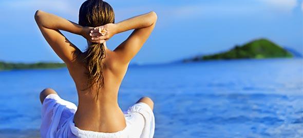 Προστατεύστε τα μαλλιά σας το καλοκαίρι