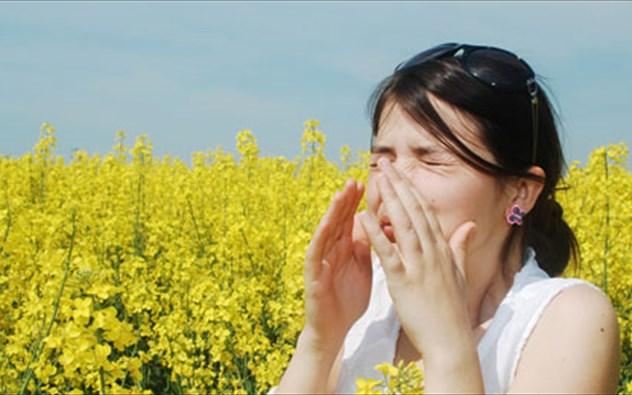 Ρινικοί πολύποδες: Πώς μπορούν να χαθούν όσφρηση και γεύση