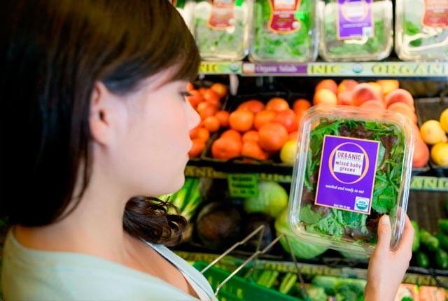 Βιολογικά προϊόντα: τι σημαίνει – τι πρέπει να γνωρίζετε;