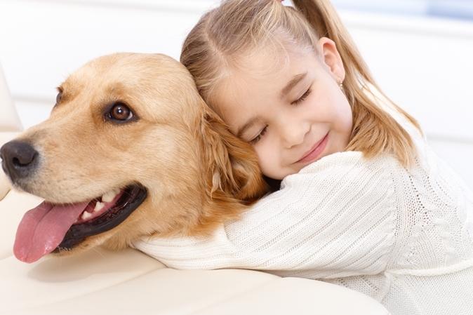 Τι προβλήματα προκύπτουν όταν έχουμε παιδιά και κατοικίδιο ζώο;