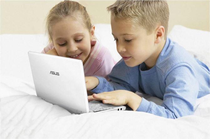 Τα παιδιά των 6 ετών κατανοούν καλύτερα την τεχνολογιά από τους ενήλικες