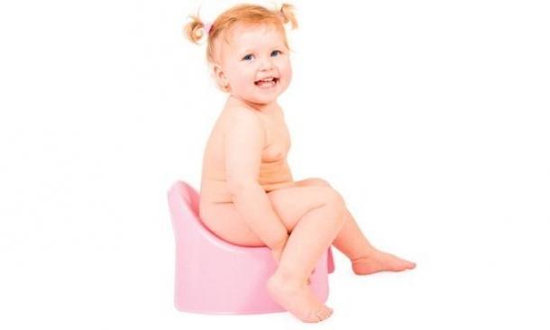 Πότε είναι έτοιμο ένα παιδί να το εκπαιδεύσουμε για την τουαλέτα