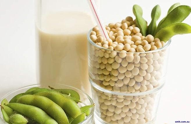 Η διατροφική αξία της σόγιας; Είναι ασφαλή για κατανάλωση;