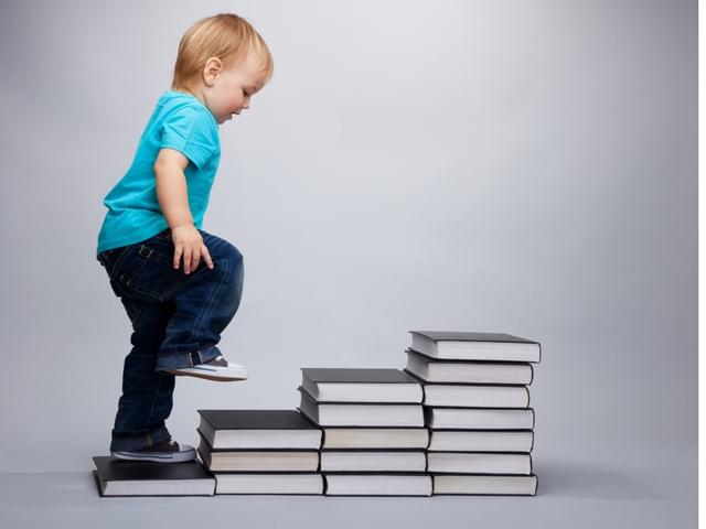 Πως θα ψηλώσει το παιδί μας σωστά