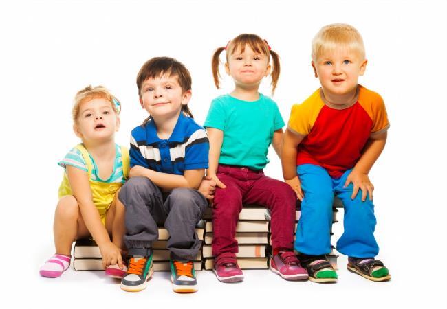 Πώς γίνονται έξυπνα τα μικρά παιδιά