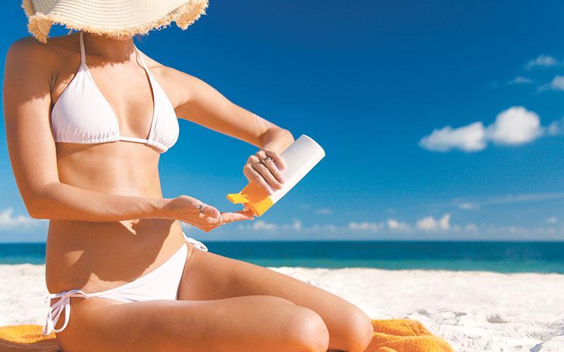 7 συμβουλές για την υγεία, να μην μας πτοήσει τίποτα στις διακοπές μας.