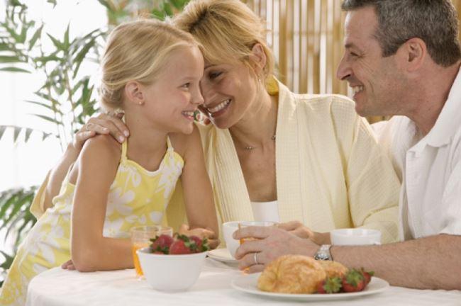 Πώς να διδάξω στο παιδί μου τις ηθικές αξίες της ζωής;
