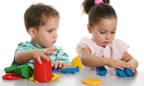 Πότε να γράψω το παιδί μου σε κάποιες δραστηριότητες;