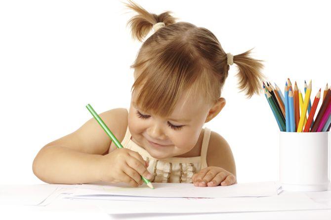 Ποιοί είναι οι 10 λόγοι που πρέπει το παιδί να ξεκινήσει νωρίς την προσχολική αγωγή