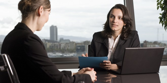 Συνέντευξη για δουλειά; 10 (πραγματικές) συμβουλές από τις career experts!