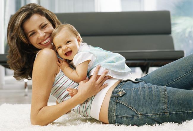 Τι πρέπει να γνωρίζουμε από την στιγμή που γινόμαστε μητέρα!
