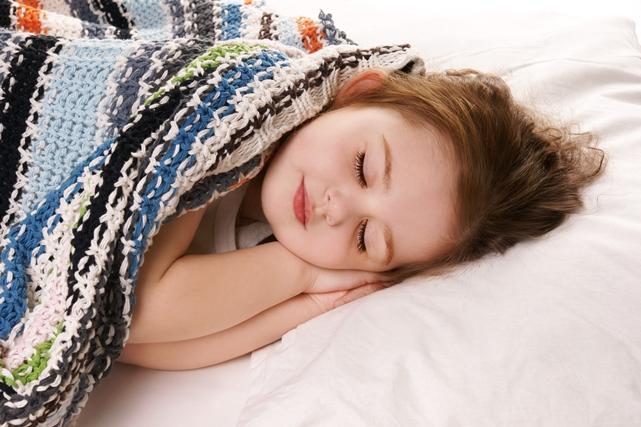 Τι είναι η υπνική άπνοια στα παιδιά