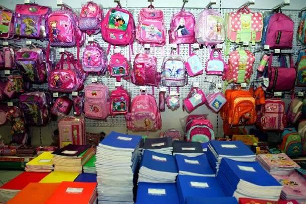 Γονείς  Προσοχή: Αυτά είναι τα επικίνδυνα σχολικά είδη!