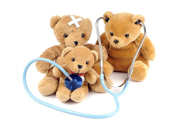 Θορυβώδης αναπνοή στα παιδιά – Πότε πρέπει να ανησυχούμε;