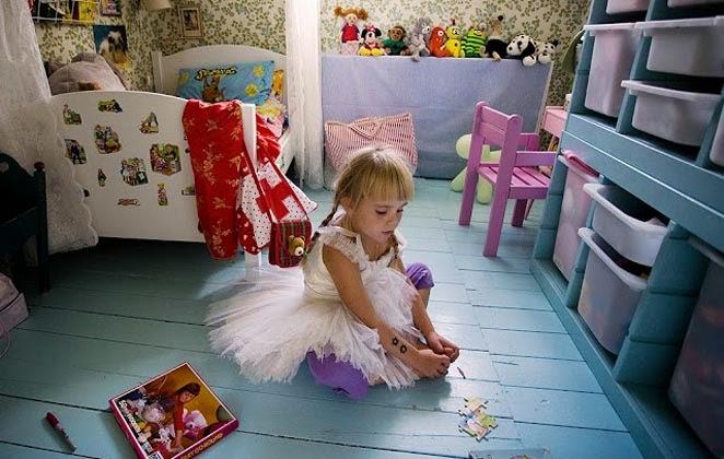 21 συμβουλές για να διατηρείς ένα σπίτι απλό και κακτοποιημένο όταν έχεις παιδιά