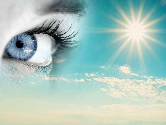 Συμβουλές για την Καλή Υγεία των Ματιών μας