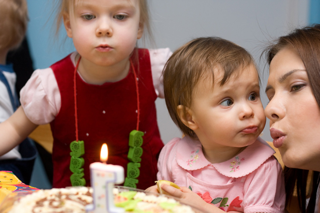 Τι να κάνουμε για να καταπολεμήση τις φοβίες του το μωρο μας