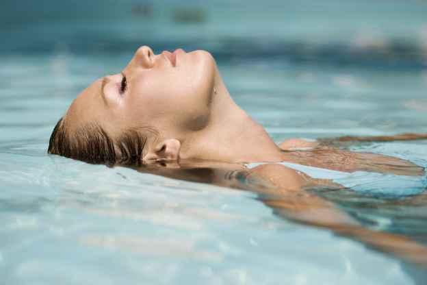 Το θαλασσινό νερό στην ανθρώπινη υγεία