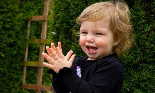 Πως να κάνουμε το παιδί μας ευτυχισμένο..
