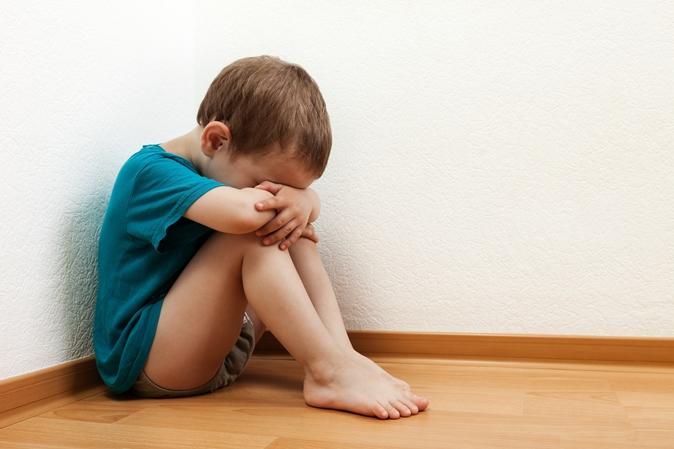 Ντροπή ή κοινωνική φοβία στην ψυχολογία των παιδιών;
