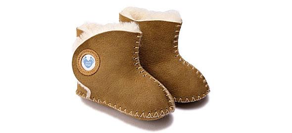 Πως να επιλεξουμε τα σωστά παπούτσια που θα κρατήσουν τα πόδια τους ζεστά και προστατευμένα