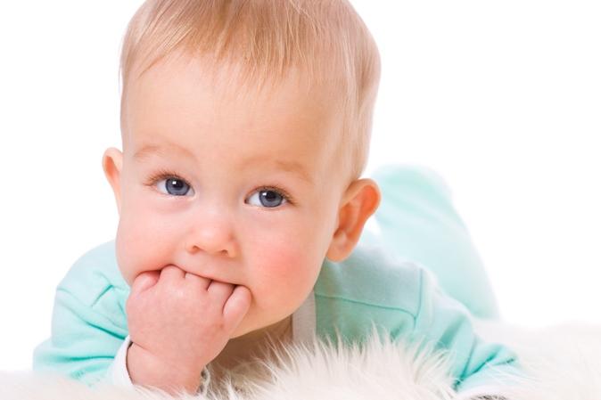 Συμβουλές για την πρώτη οδοντοφυϊα του μωρού μου