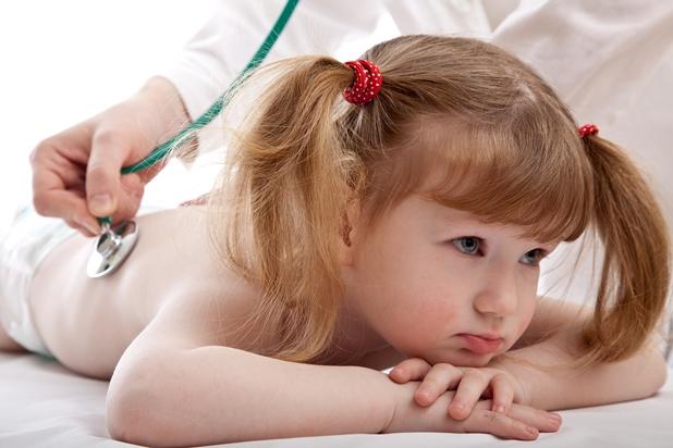 Αντιμετώπιση και θεραπεία για το κοινό κρυολόγημα στα παιδιά μας
