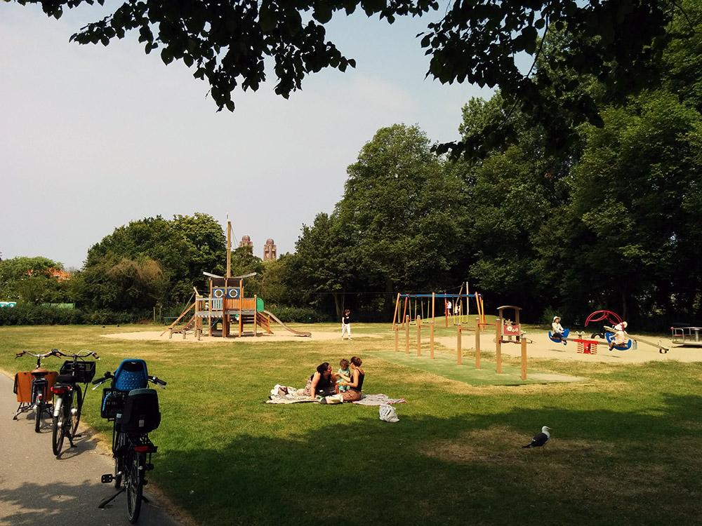 westbroekpark